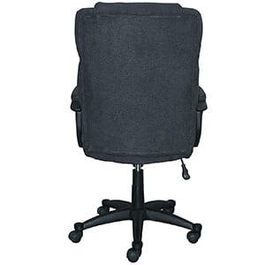 Back View of Serta Hannah II Office Chair