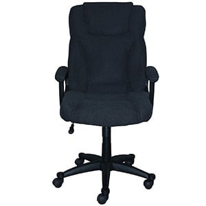 Front View of Serta Hannah II Office Chair