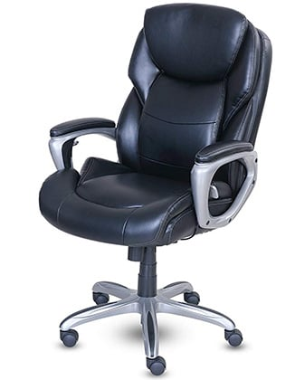 Right Image View of Serta My Fit Executive Office Chair
