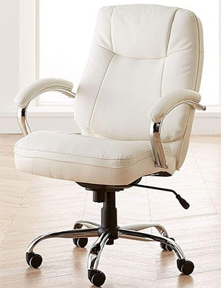 Brylanehome Extra Wide Woman S Office Chair Review 2020