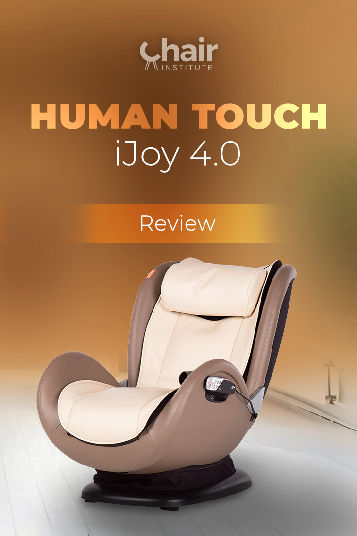 Check out our in-depth review of the iJoy 4.0, by Human Touch. A great, and great looking budget option that might be perfect for you. @HTFeelBetter