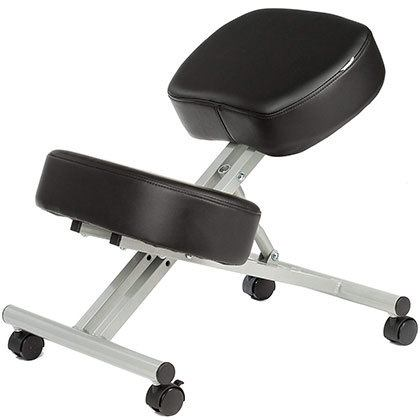 The Ergonomic KHALZ Kneeling Chair