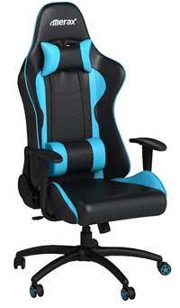 Merax High Back Ergonomic Gaming Chair Reviews Ratings 2020
