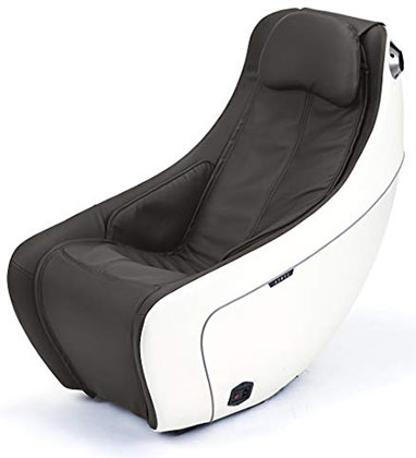 Synca Circ Massage Chair Burnt Coffee variant