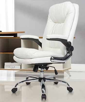An Image of New High Back Executive Office Chair of Yamasoro Office Chair