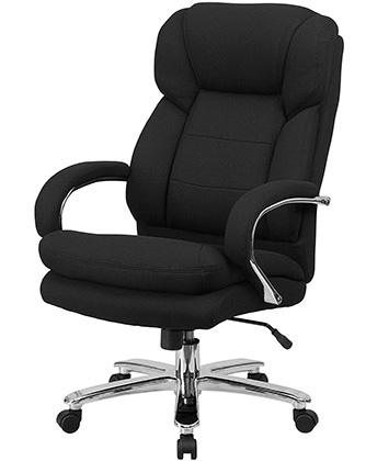 Right Image View of Flash Furniture's Hercules 24/7 High Backed Office Chair