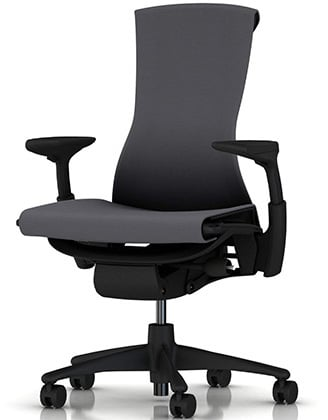 Right Image View of Herman Miller Embody Chair