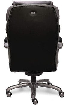 Back View Image of Serta Tranquility Office Chair