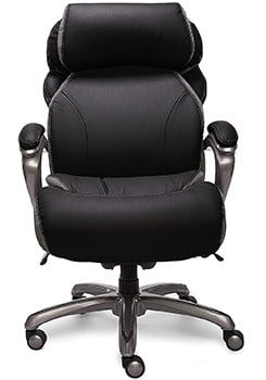 Front Image View of Serta Tranquility Office Chair