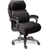 Image of Serta Tranquility for Best Office Chair for Big and Tall Reviews