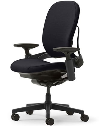 Right Image View of Steelcase Leap Plus Task Chair