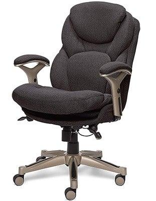 Awe Inspiring Best Ergonomic Office Chair Under 300 Review 2019 Short Links Chair Design For Home Short Linksinfo