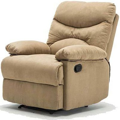 Right Main View of Windaze Massage Recliner