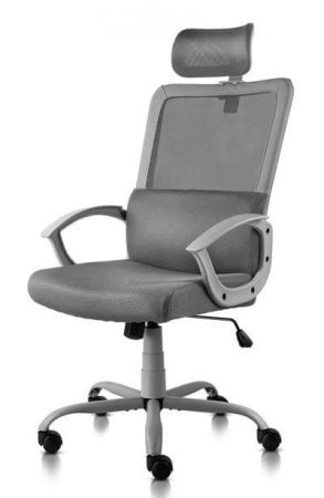 Peachy Smugdesk High Back Mesh Recliner Office Chair Review 2019 Gmtry Best Dining Table And Chair Ideas Images Gmtryco
