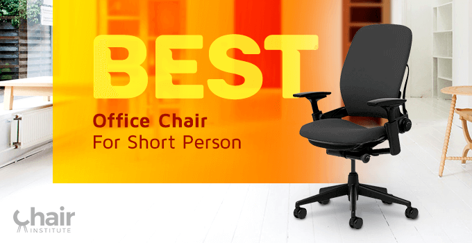 Best Office Chair For Short Person Reviews Amp Ratings 2019