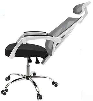 hbada ergonomic office chairs review 2020  complete buyer