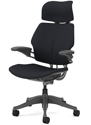 humanscale freedom chair review