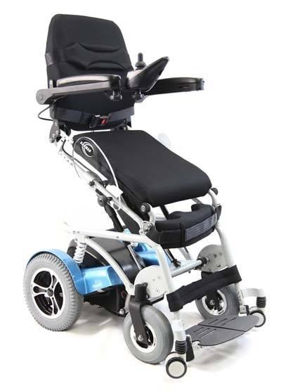 An image of Karman-Xo202 Electric Wheelchair