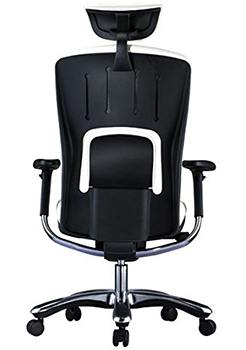 Back Side Image View of GM Seating Ergolux Swivel Chair