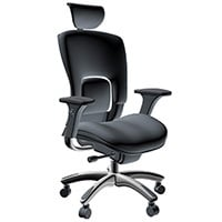 Small Image View of GM Seating Ergolux