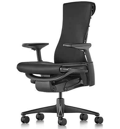 Right Image View of Herman Miller Embody Office Chair