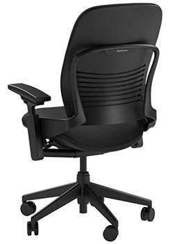 Back Image View of Steelcase Leap Office Chair