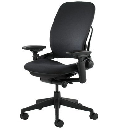 Left Image View of Steelcase Leap Office Chair