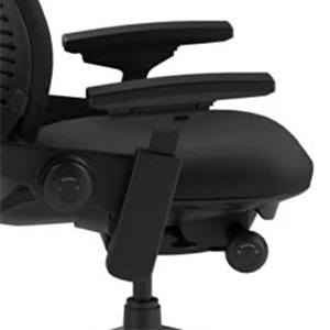 Tilt Control of Steelcase Leap Office Chair