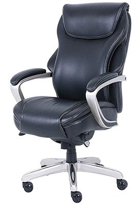 La Z Boy Hyland Office Chair Review Ratings 2021