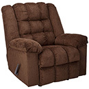 Best Recliners for Sleeping Ashley Furniture Ludden Small - Chair Institute