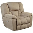 Best Recliners for Sleeping Catnapper Owens Small - Chair Institute