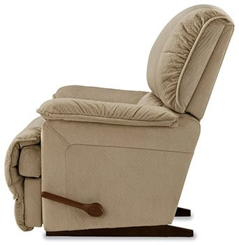 Rocking Relaxtion, La-Z-Boy Niagara Reclina-Rocker Recliner, Fossil