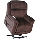 Best Recliners for Sleeping Serta Hampton Small - Chair Institute