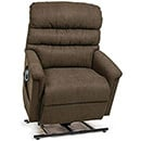 Best Recliners for Sleeping UltraComfort UC546 Small - Chair Institute