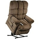Best Recliners for Sleeping Windermere Burton Power Lift Small - Chair Institute