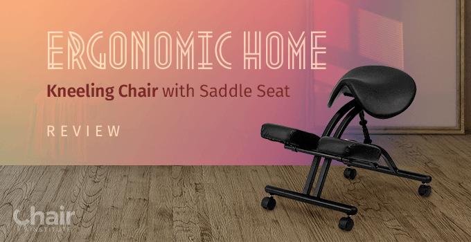 Ergonomic Home Kneeling Chair