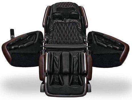 Front View Image of Dreamwave M.8 Elite & LE Massage Chair