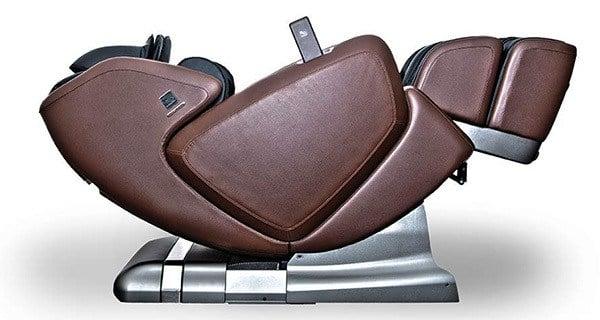Zero Gravity Position of Dreamwave M.8 Elite & LE Massage Chair