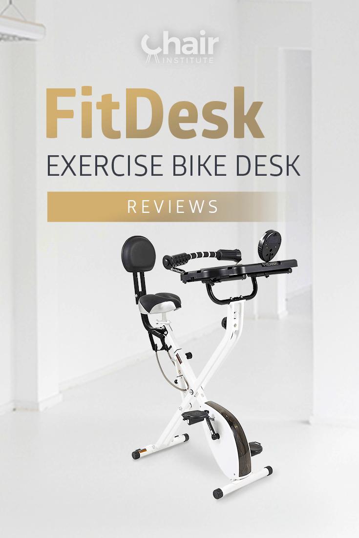 FitDesk Exercise Bike Desk Reviews