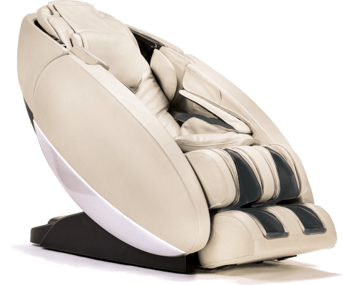 Beige Human Touch Novo XT Massage Chair