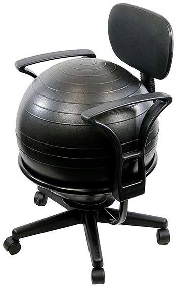 Best Office Chair Alternatives Reviews Buying Guide 2020