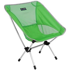Clover Color, Helinox One Camp Chair, Leftfront
