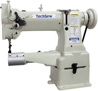 Industrial Sewing Machine for Leather