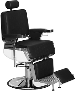 All Purpose Barber Chair - Chair Institute